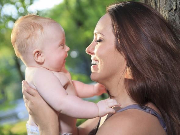 Sul linguaggio: l'opera di costruzione linguistica del bambino dai primi mesi ai 3 anni