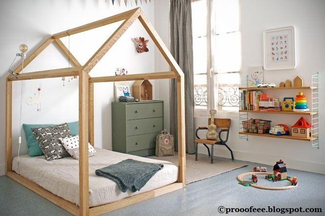 Letto Per Bambini Montessori : Lettino montessorianou perché sceglierlo aiutami a fare da me