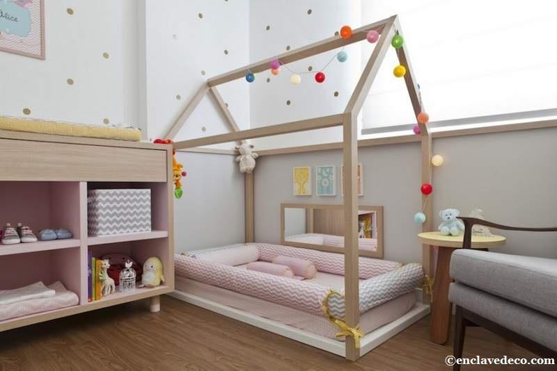 Cameretta Ikea Montessori : Letto stile montessori ikea