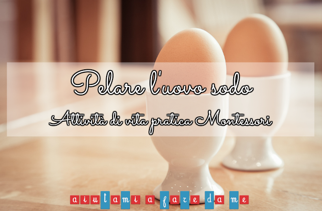 pelare uovo sodo