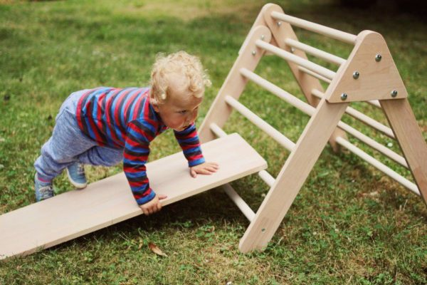 Movimento e libertà: l'approccio di Emmi Pikler allo sviluppo della motricità infantile
