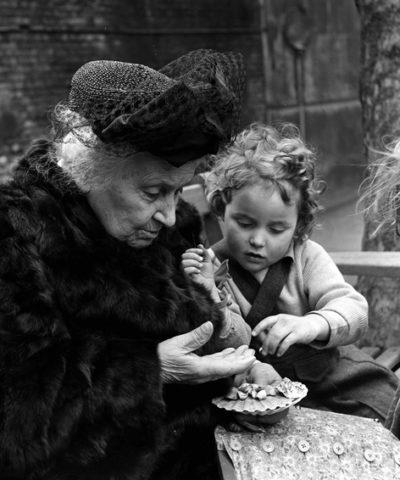 L'istante prezioso della concentrazione: una guida per favorire lo sviluppo psichico del bambino